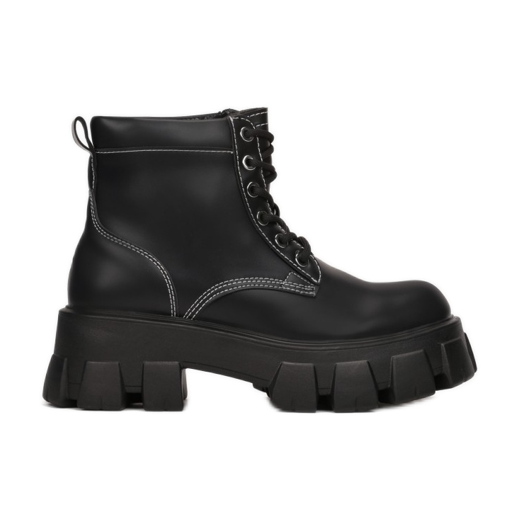 Vices MULANKA-5303-38-black czarne