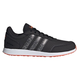Buty adidas Vs Switch 3 Jr FY7261 czarne granatowe