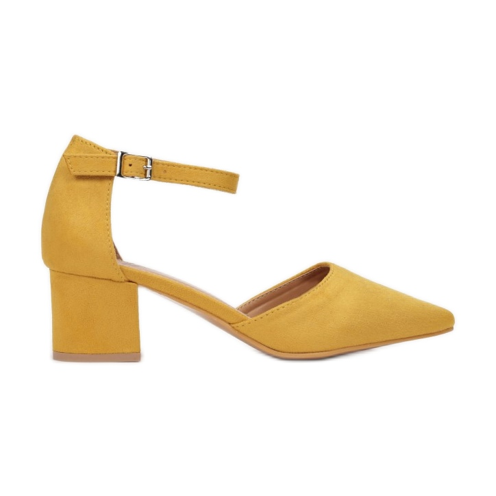 Vices AG600-49-yellow żółte
