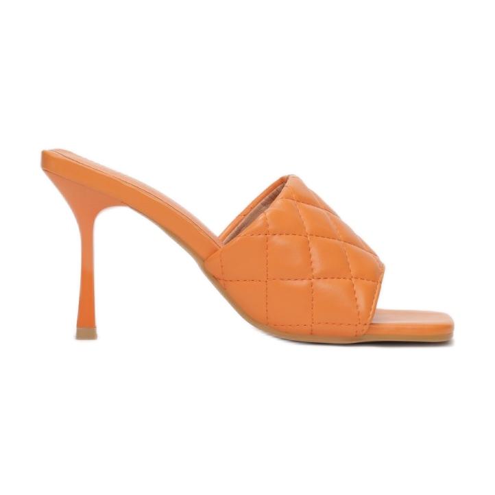 Vices CIC-3-67-orange wielokolorowe pomarańczowe