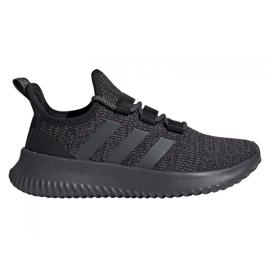 Buty adidas Kaptir Jr EF7243 białe czarne