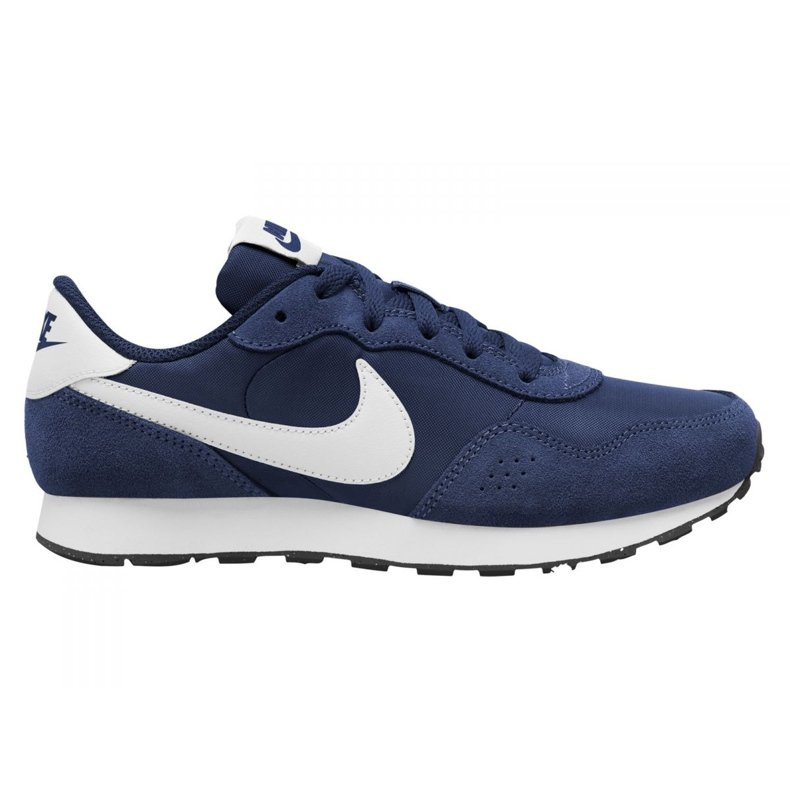 Buty Nike Md Valiant Jr CN8558-403 granatowe niebieskie