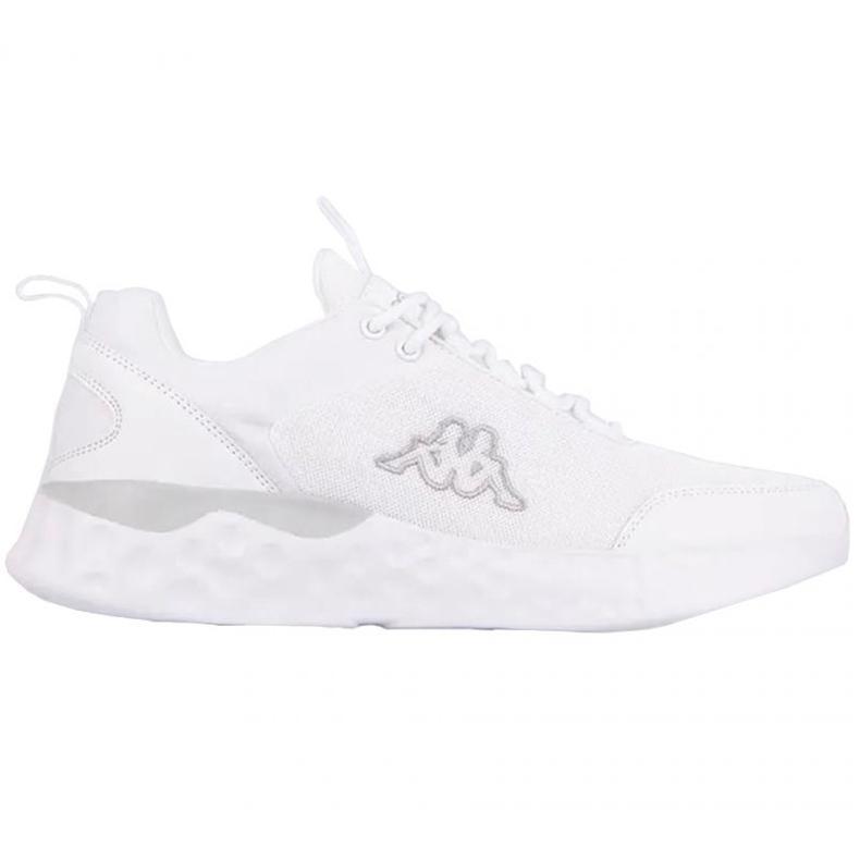 Buty Kappa Pendo 243026 białe szare