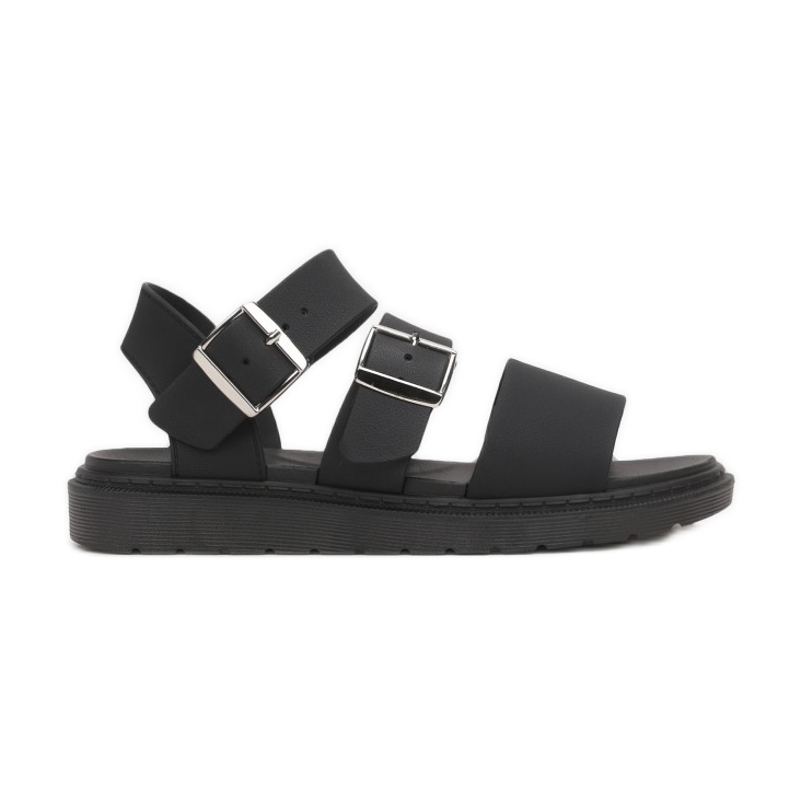 Vices MULANKA-2212-38-black czarne