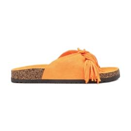 Vices LDAY-F5-67-orange pomarańczowe