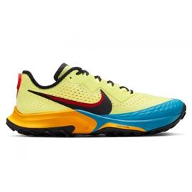 Buty Nike Air Zoom Terra Kiger 7 M CW6062-300 wielokolorowe