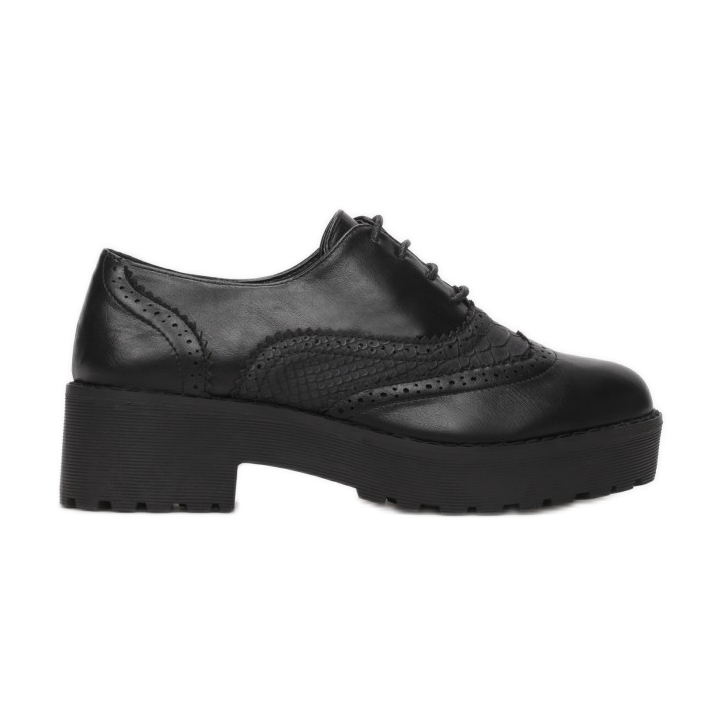 Vices 77-162-38-black czarne