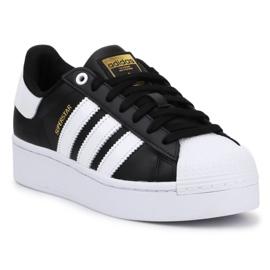 Buty adidas Superstar Bold W FV3335 czarne