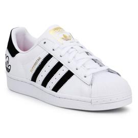 Buty adidas Superstar W FY4755 białe