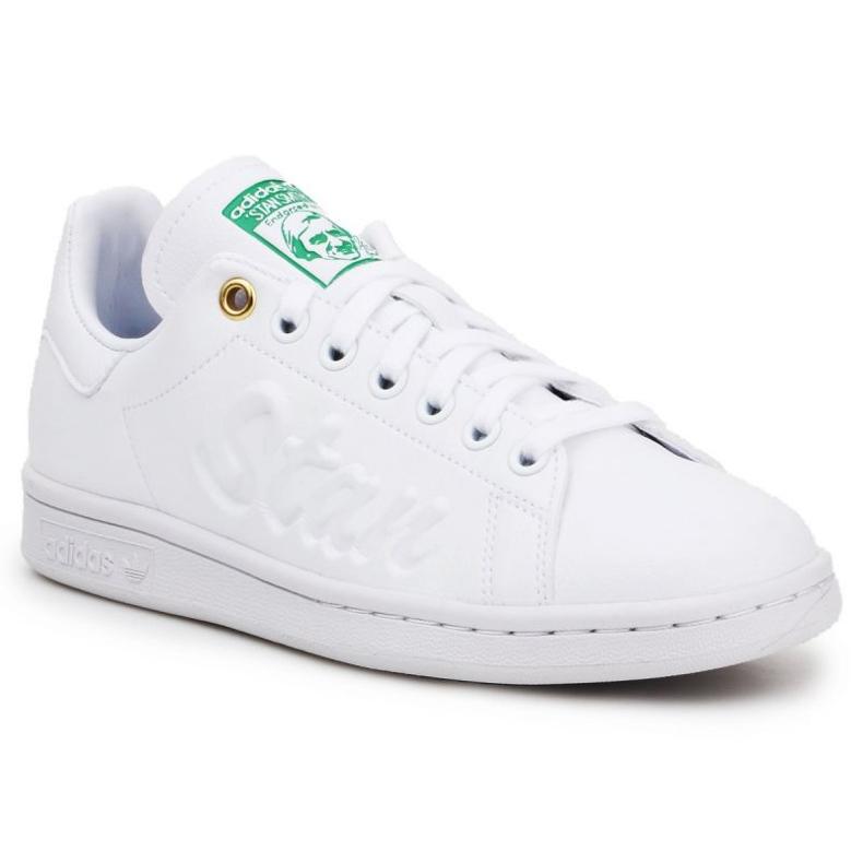 Buty adidas Stan Smith W FY5464 białe