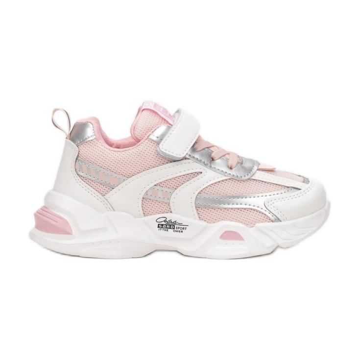 Vices C-9041-45-pink różowe
