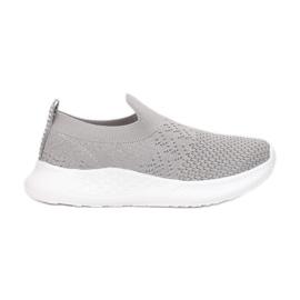 Vices C-9145-39-grey szare