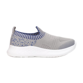Vices C-9148-105-grey/blue szare
