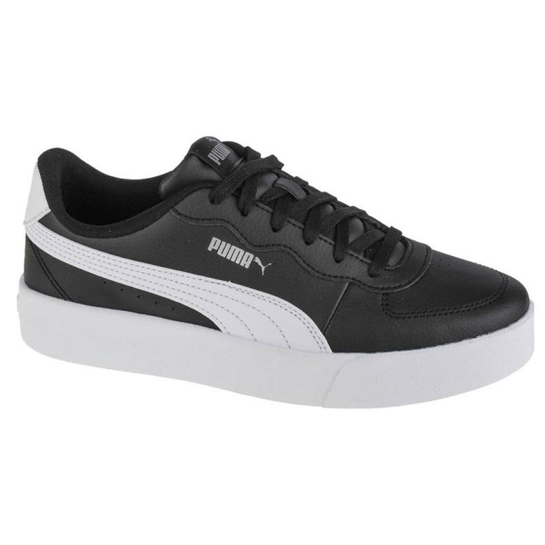 Buty Puma Skye Clean W 380147 01 białe czarne