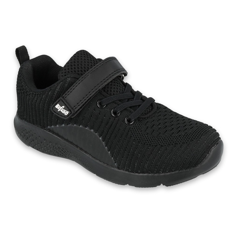 Befado obuwie dziecięce  516Y084 czarne