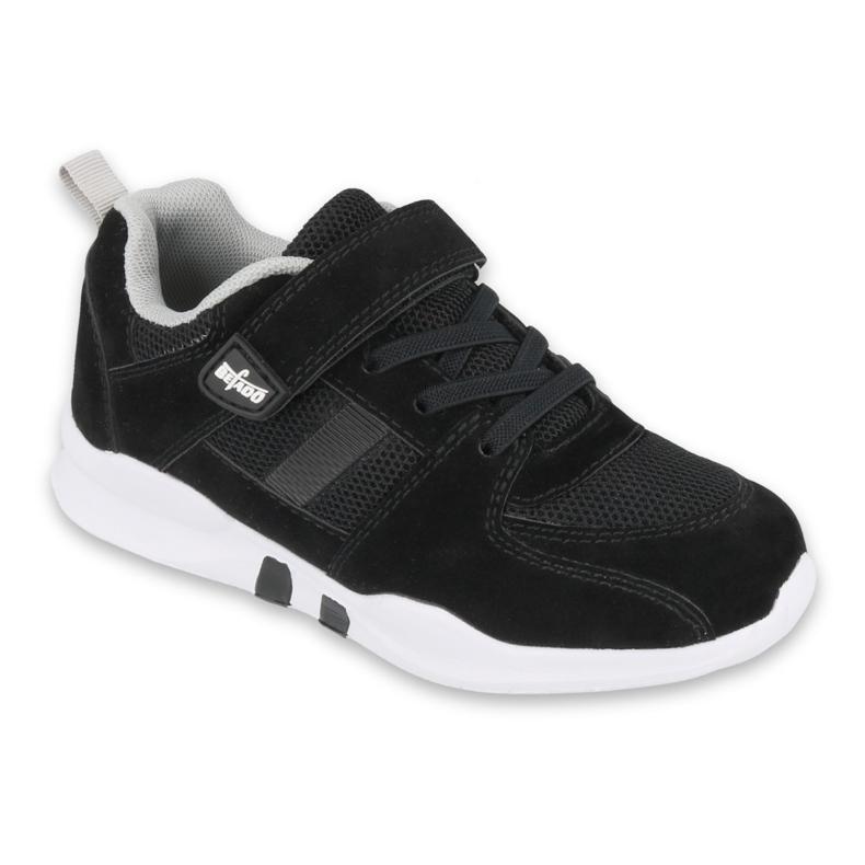 Befado obuwie dziecięce  516X076 czarne