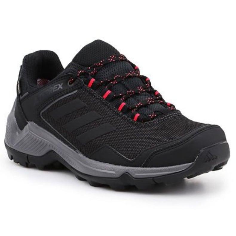 Buty adidas Terrex Eastrail Gtx W BC0977 czarne