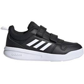 Buty adidas Tensaur C Jr S24042 czarne