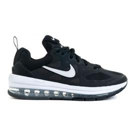 Buty Nike Air Max Genome (GS) Jr CZ4652-003 czarne różowe