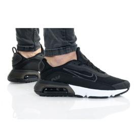 Buty Nike Air Max 2090 Gs Jr DD3236-001 czarne