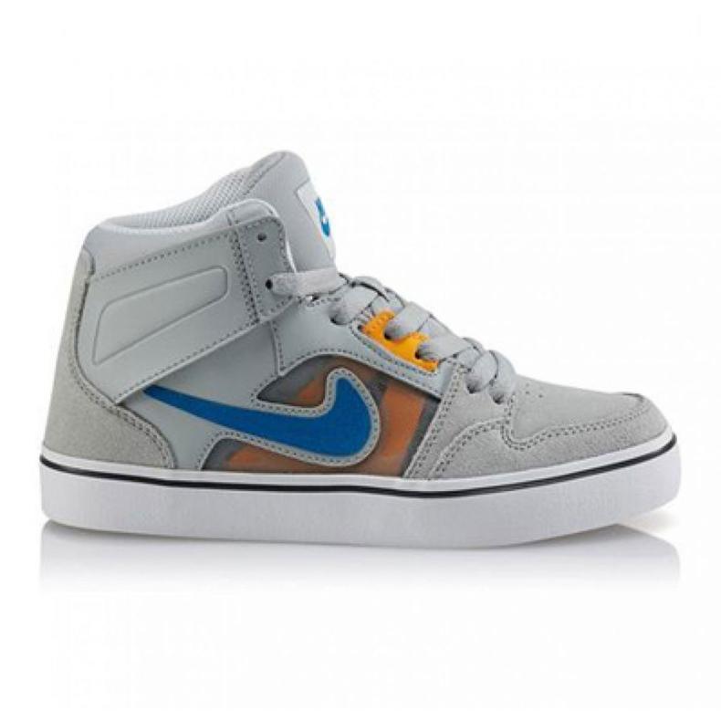 Buty Nike Rockus 2 Jr 603273-048 białe