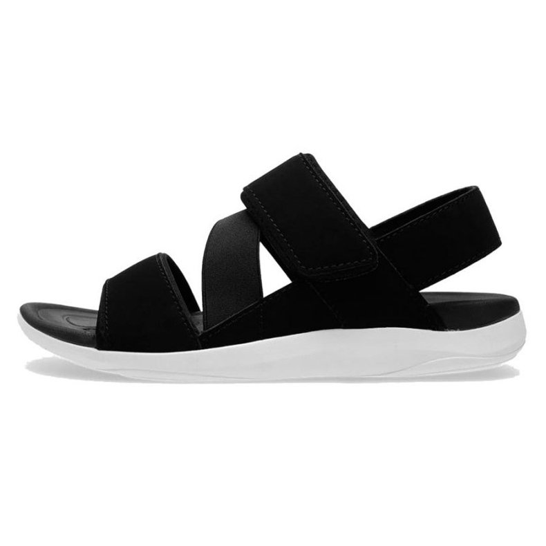 Sandały 4F W H4L21-SAD003 21S czarne