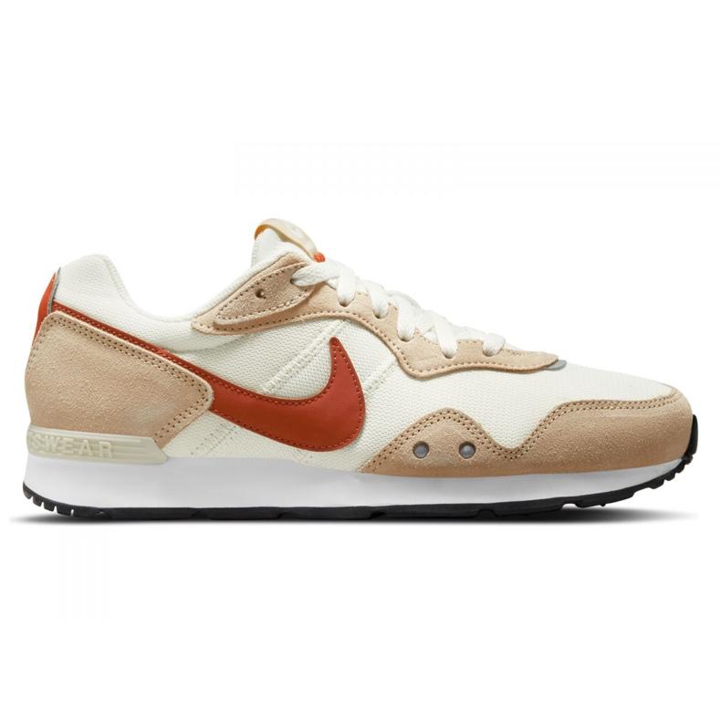Buty Nike Venture Runner W CK2948-105 beżowy białe
