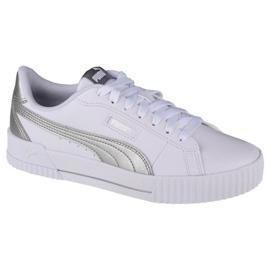 Buty Puma Carina W 368879 01 białe