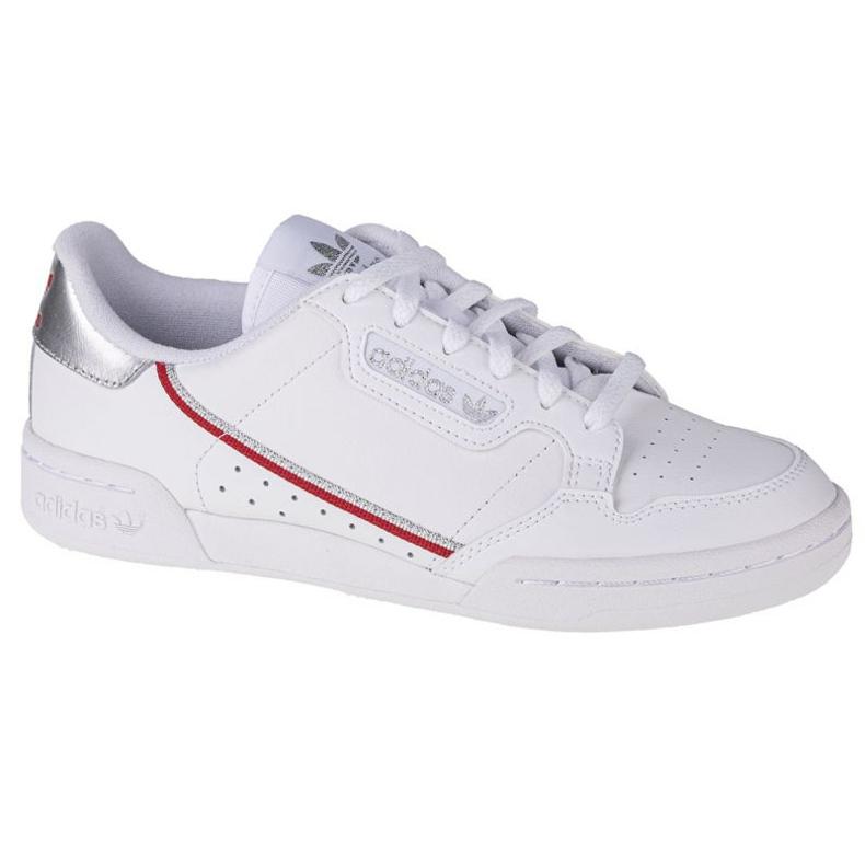 Buty adidas Continental 80 W FV8199 białe