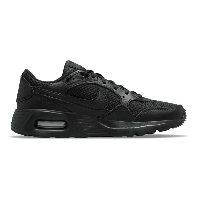 Buty Nike Air Max Sc Gs M CZ5358-003 czarne
