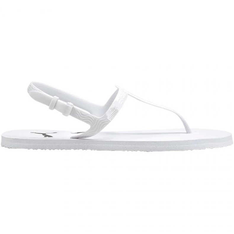 Sandały Puma Coz Sandal Wns W 375212 02 białe