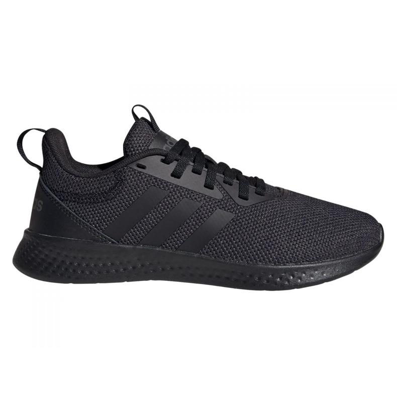 Buty adidas Puremotion Jr FY0934 czarne