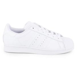 Buty adidas Superstar W FV3285 białe