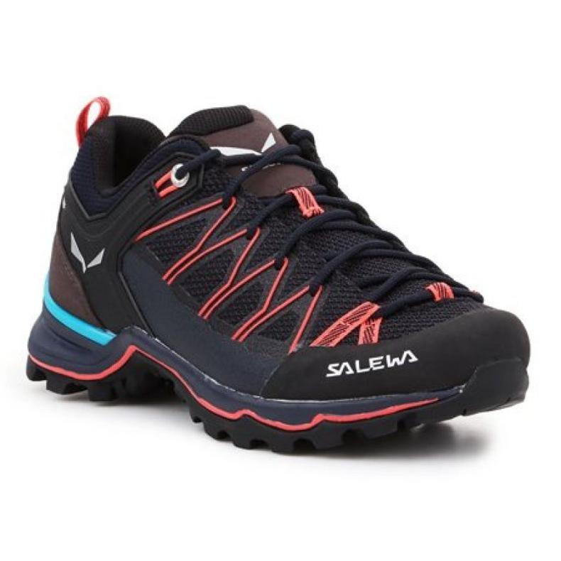 Buty Salewa Ws Mtn Trainer Lite W 61364-3993 czarne