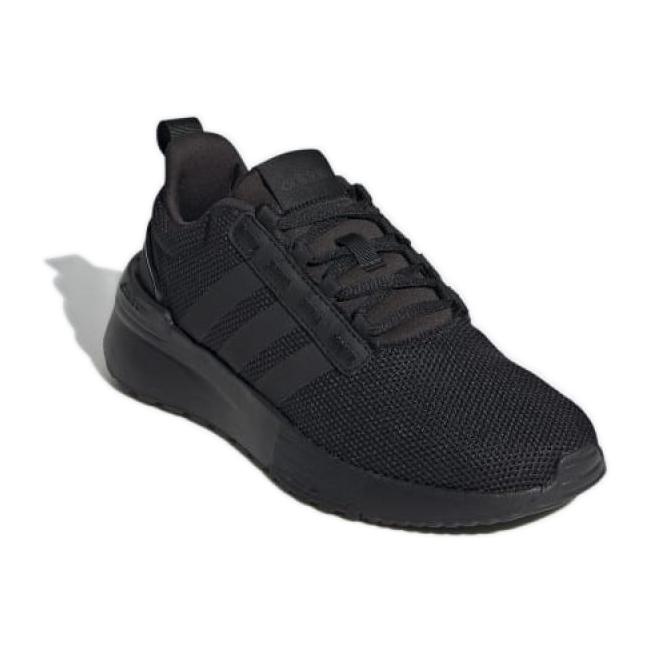 Buty adidas Racer Tr21 K W GZ9127 czarne