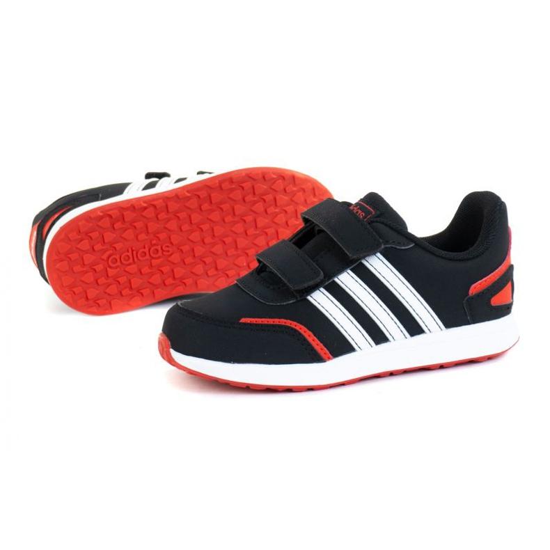 Buty adidas Vs Switch 3 I FW6664 czarne różowe