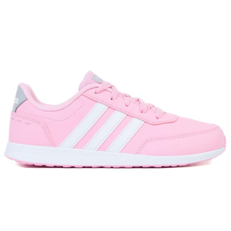 Buty adidas Vs Switch 2 K G26869 białe różowe