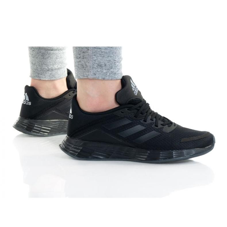 Buty adidas Duramo Sl K GV9820 czarne