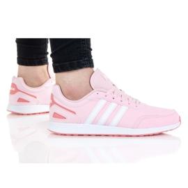 Buty adidas Vs Switch 3 K FY7260 czarne różowe