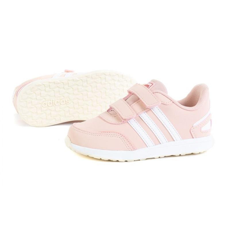 Buty adidas Vs Switch 2 I H01742 różowe
