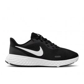 Buty Nike Revolution 5 W BQ3207-002 czarne