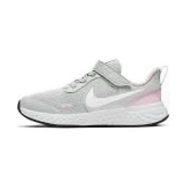 Buty Nike Revolution 5 (PSV) Jr BQ5672-021 czarne