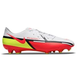 Buty piłkarskie Nike Phantom GT2 Academy Mg M DA4433-167 wielokolorowe białe