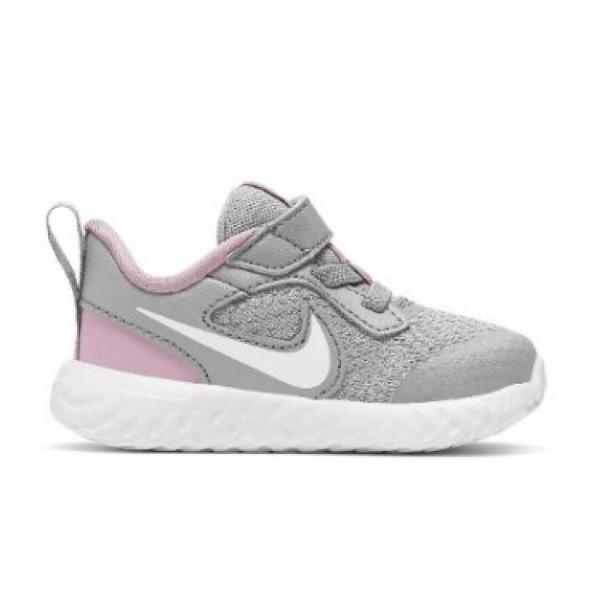 Buty Nike Revolution 5 (TDV) Jr BQ5673-021 czarne