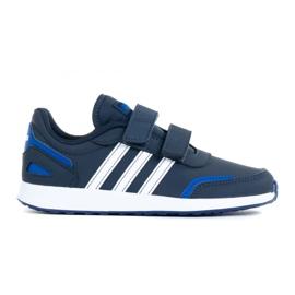 Buty adidas Switch 3C Jr FW3983 niebieskie
