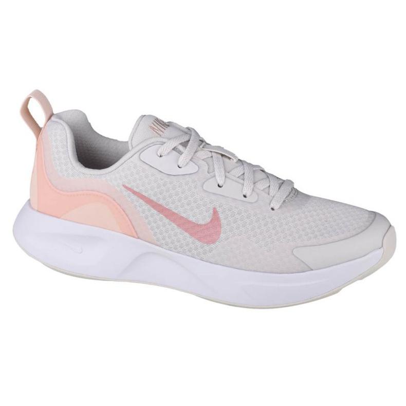 Buty Nike Wmns Wearallday W CJ1677-009 białe