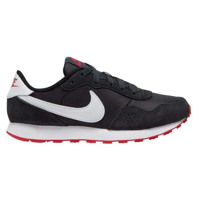 Buty Nike Md Valiant Jr CN8558-016 czarne