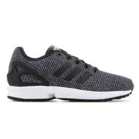 Buty adidas Zx Flux Jr BY9828 czarne