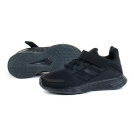 Buty adidas Duramo Sl C GW2244 czarne