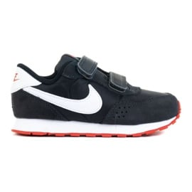 Buty Nike Md Valiant (TDV) Jr CN8560-016 czarne